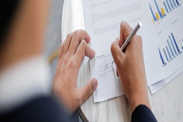 Key Signatures Dalam Alur Kerja Digital Sebuah Bisnis