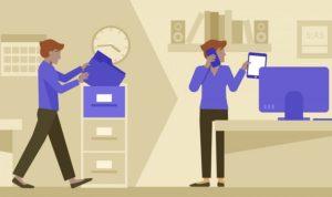 Layanan Digital Rotation Jakarta Mempermudah Alur Kerja