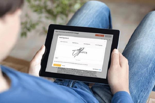 Panduan Lengkap Bagaimana Create Electronic Signature